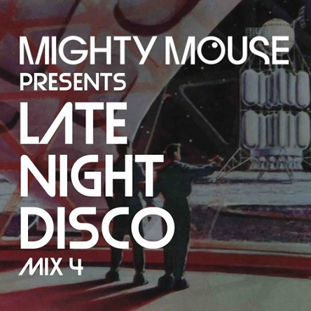 Late Night Disco Mix 4 // free download